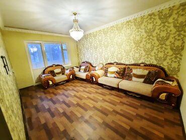 помогу продать квартиру в Кыргызстан: Продается квартира: 3 комнаты, 62 кв. м