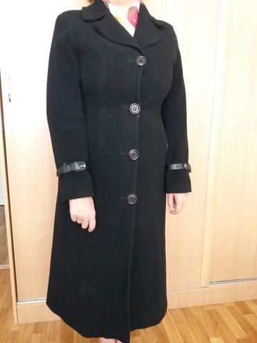 Продаю б/у демисезонное пальто. в Бишкек