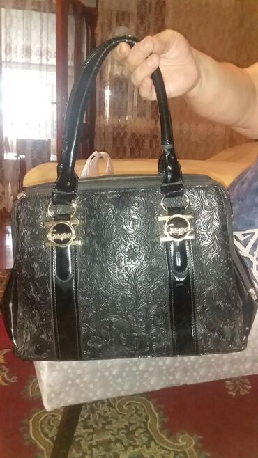 Aksesuarlar - Gəncə: Çantalar