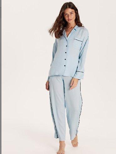 Пижама. Новая. 100% вискоза.  Размер М. Турция