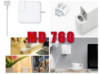 en ucuz apple macbook - Azərbaycan: Adapter Apple MacBook MD760AC - 45 WOutput – 14.5 V / 3.1 AQiymət –