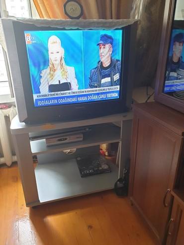 samsung 72 62 - Azərbaycan: Panasinic tv 72 ekran problemi yoxdu altligiyla bir yerde satilir
