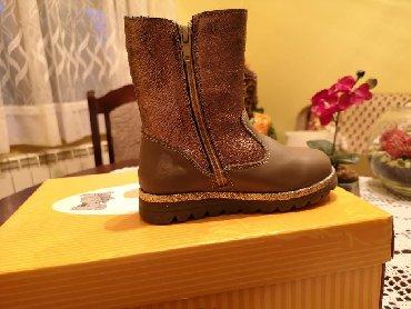 Dečije Cipele i Čizme | Zrenjanin: Baldino čizmice broj 25 ORIGINAL