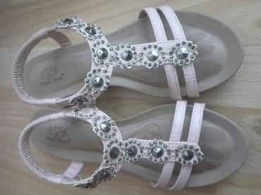 Sandale 38 br. - Novi Knezevac