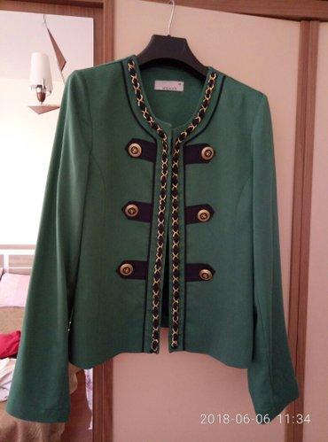 Очень красивый пиджак, производво в Бишкек