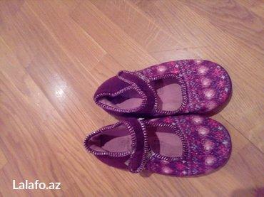 детские кроссовки 31 размера в Азербайджан: Домашники размер 31