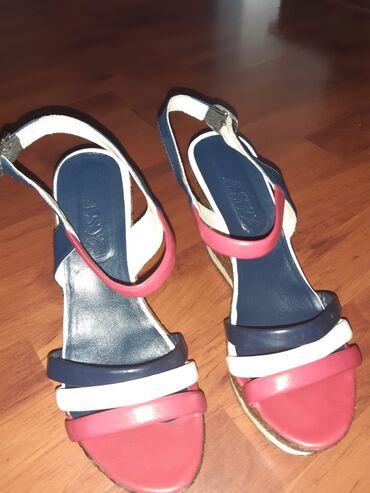 Zenske sandale broj - Srbija: Zenske extra sandale Br.37