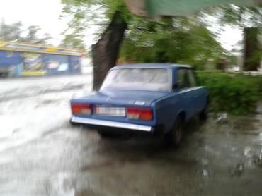 Транспорт - Кировское: ВАЗ (ЛАДА) 1985 | 84000 км