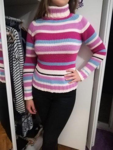 Terranova džemper, veličina s - Belgrade