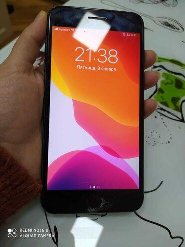 7 plus - Azərbaycan: Təmir edilmiş iPhone 7 Plus 32 GB Qara