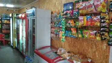 Магазины - Кыргызстан: Магазин,из облегченной конструкции,находится мкр.Улан1 возле дома
