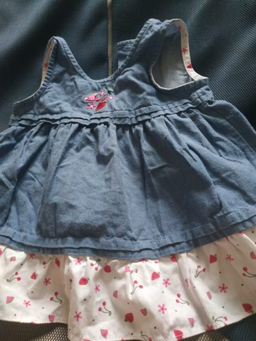 Платье 4-7 месяцев. Laura Ashley. Англия. в Бишкек
