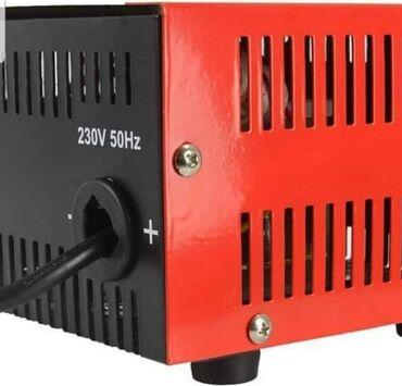 Punjač akumulatora RIPPER 6/12V Specifikacije proizvoda:TEHNIČKI