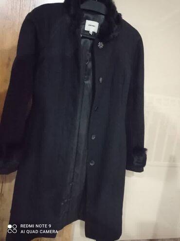 firma koton в Кыргызстан: Пальто тёплое KOTON размер S состояние хорошое 1200