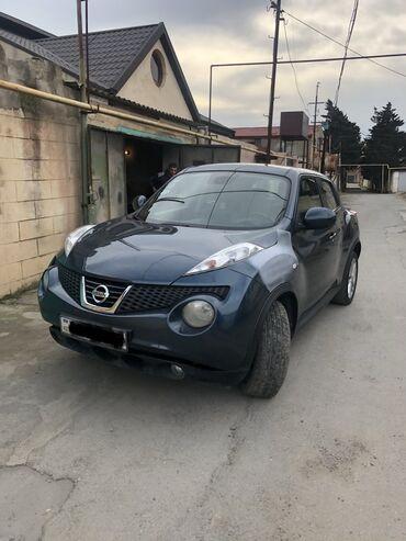 juke - Azərbaycan: Nissan Juke 1.6 l. 2013 | 100190 km