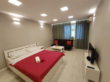Самые чистые апартаменты в центре города Бишкек.100% гарантия