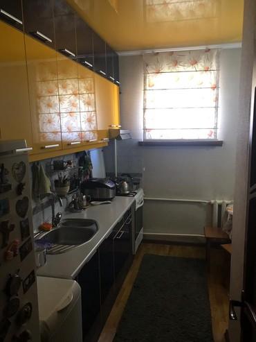 квартира бишкек с подселением в Кыргызстан: Продается квартира: 4 комнаты, 82 кв. м
