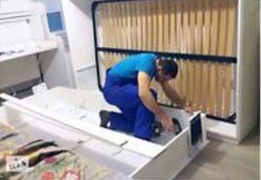 мастер по сборке мебели в Кыргызстан: Сборка и разборка мебели любойМастер мебельщиков мастер мебельщиков