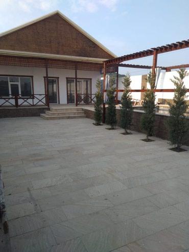 Bakı şəhərində Ekoloci havasi temiz kurort zonasinda Merdekan qesebesinde, kupchali,