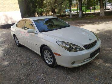 Автомобили - Шопоков: Toyota Windom 3 л. 2004   11111 км