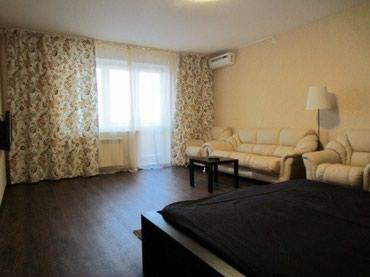 Сдается 1-2-3 ком квартиры,час,ночь, в Бишкек