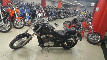 куплю honda steed 400vlx  в Бишкек