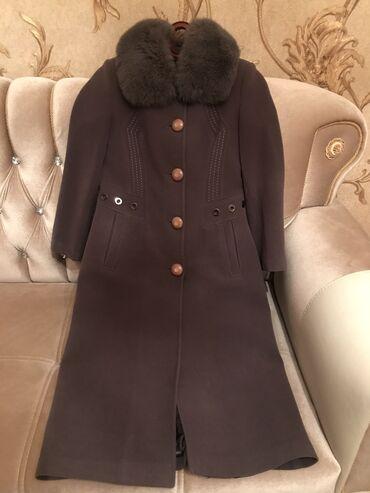 Kaşmir palto