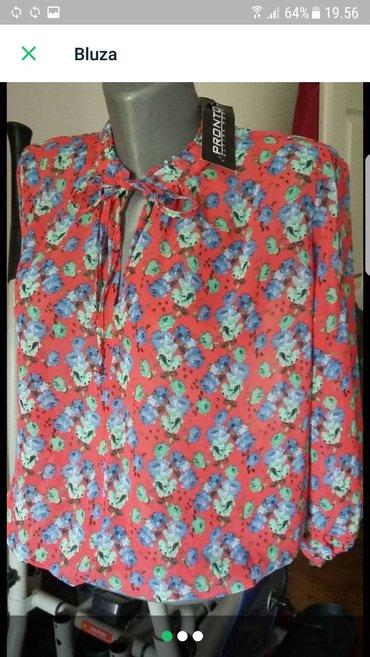NOVA Pronto košulja S velicina ali je širi model 😀😀 - Trstenik
