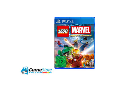 ps4 s в Кыргызстан: Lego Marvel Super Heroes: 2,290 сомЖанр: arcadeЯзык: Субтитры RUSДата