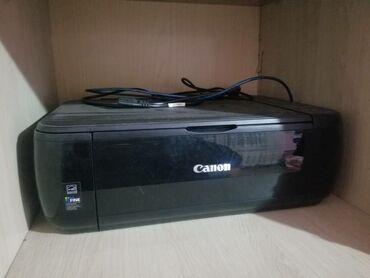 сканер баркода в Кыргызстан: Продаётся Мфу (принтер- ксерокс-сканер ) в рабочем состоянии, надо