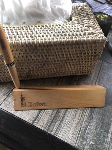 Доски 29 7 x 20 9 см дешевые - Кыргызстан: Сувенирная ручка с Дубая все из Дерева! Новое! Длина Длина чехла 29 см