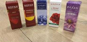 - Azərbaycan: Невероятные запахи парфюмерных масел от известной болгарской косметиче