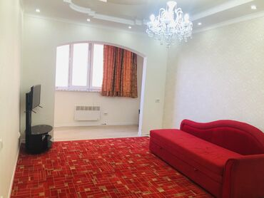 Продается квартира: Элитка, Кок-Жар, 1 комната, 42 кв. м