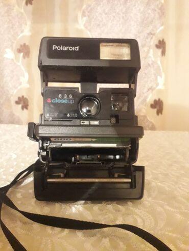Fotoaparatlar - Gəncə: Polaroid