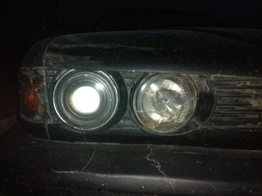 Куплю фары на БМВ е32 в Токмак