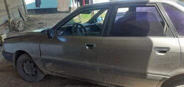 Audi в Каинды: Audi 80 1.8 л. 1989 | 39060 км