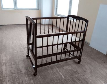 Кроватка люлька качалка (кроватки в Бишкек