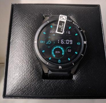 Smartwatch (smart saat) IMEI QEYDIYYAT QIYMETE DAXILDIR. Android 7.0 в Bakı