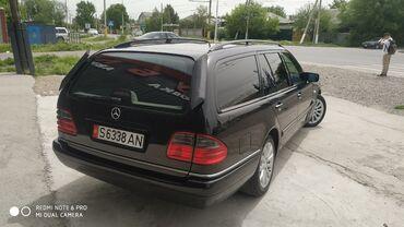 Mercedes-Benz E 200 2 л. 1997