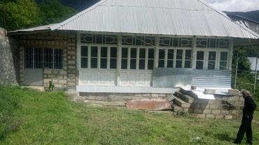 evlərin alqı-satqısı - Şəki: Satış Ev 150 kv. m, 4 otaqlı