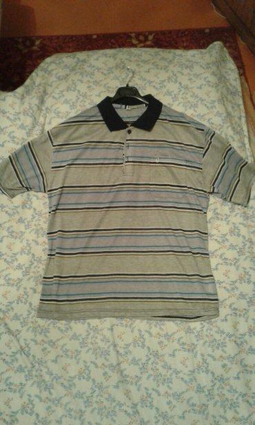 Мужская рубашка. размер 48