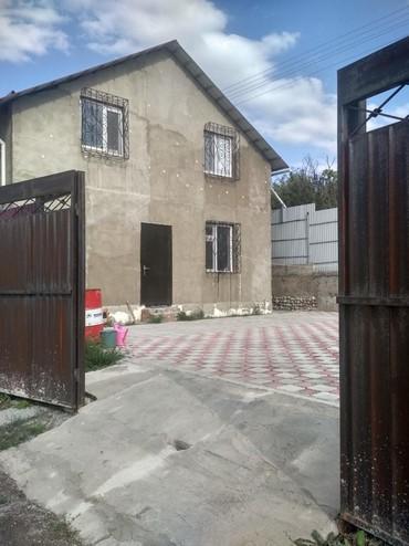 Дом в р-не  Таштар-Ата,  бывший  дачный  в Prague
