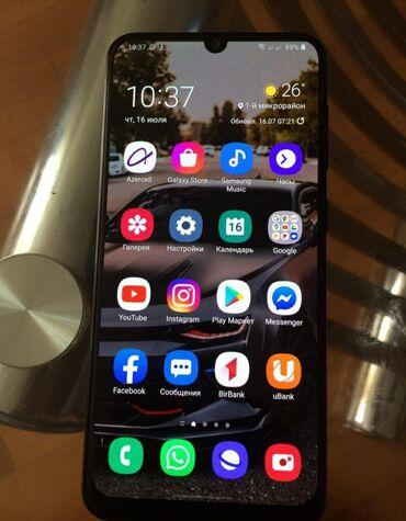 Austin montego 16 at - Azərbaycan: İşlənmiş Samsung A50 64 GB qara