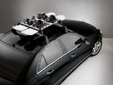 Zabrat şəhərində Mercedes C E S CLK GL bütün modellere uyğun duqa xizek daşım