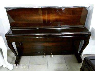 Bakı şəhərində Petrof piano satılır