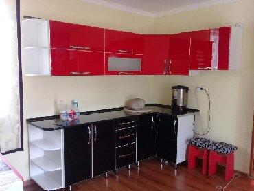 Кухонные гарнитуры на заказ