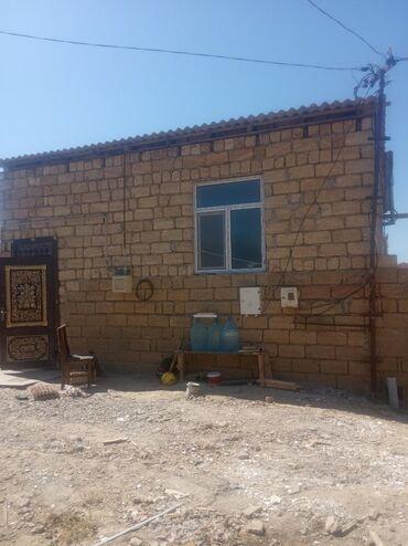 Satış Evlər : 60 kv. m, 3 otaqlı