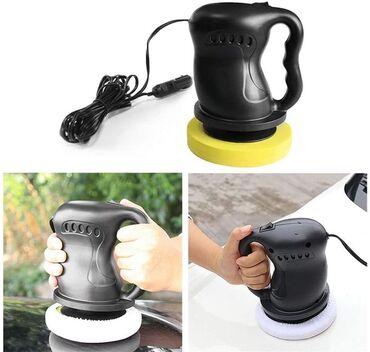 Polirka - Srbija: Polirka za auto na 12vMašina za poliranje voskom najčešće se koristi