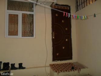Bakı şəhərində Bineqedi qes 2 otaq heyet evi
