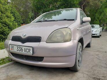 сколько стоит шины в Кыргызстан: Toyota Vitz 1 л. 1999